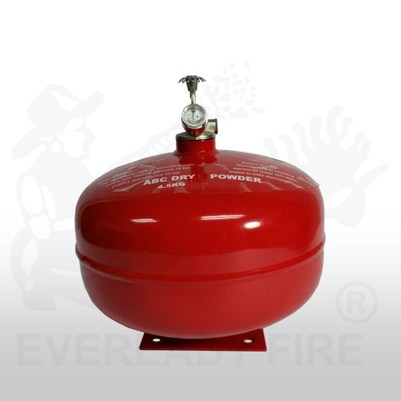 Ceiling Type Fire Extinguisher Eveready Fire