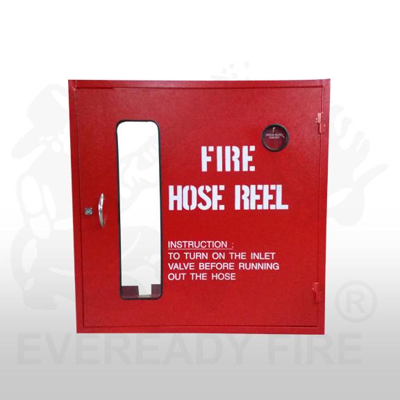 Cabinet Amp Breakglass Key Eveready Fire